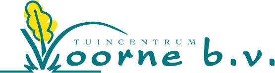 Tuincentrum Voorne Logo